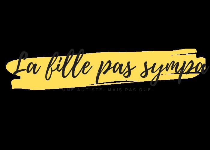 Webdesign Julia March logo bannière de site de blog